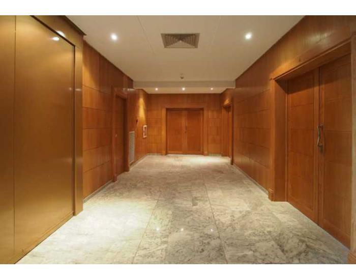 Plateau bureau 79 m²