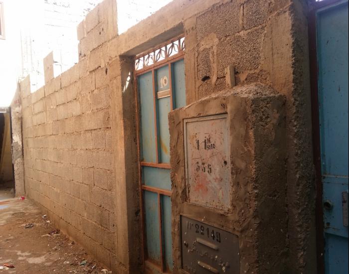Maison semi fini à vendre à Tiznit
