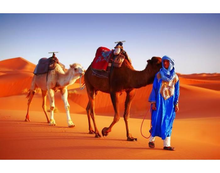 Maroc réservation