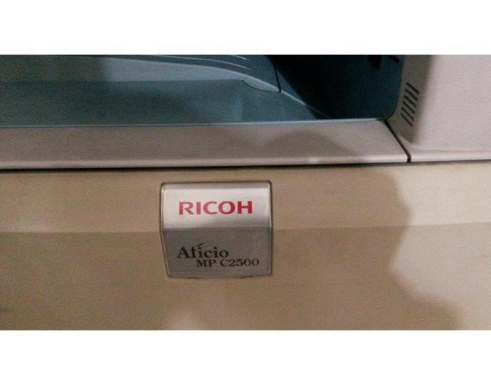 Photocopieuses Ricoh Aficio MP 2500 Multifonctions